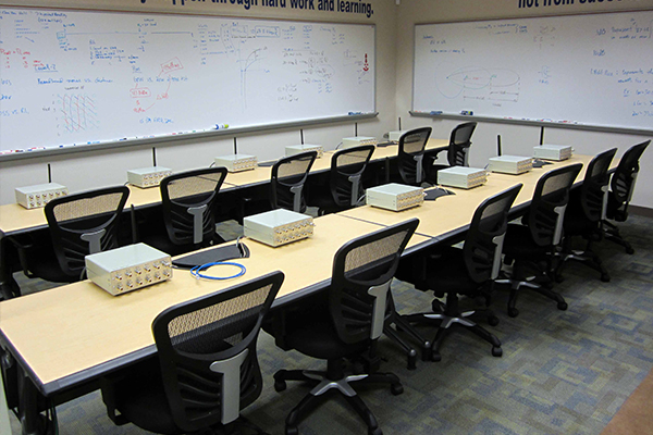 Bryant Solutions Classroom